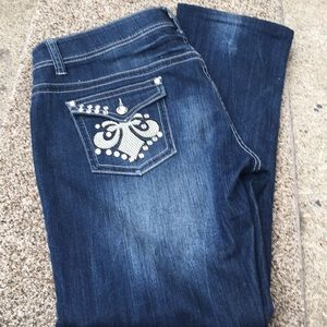 Liuce's Jeans size 18